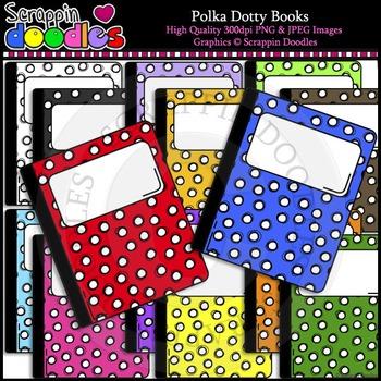 Polka Dotty Books