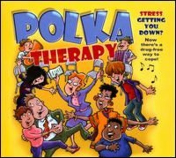 Polka Therapy Accompaniment Album