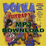 Polka Therapy Album