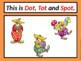 Polka-dot E-Book