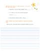 Pollination Quiz or Worksheet