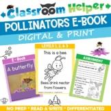 Pollinators E-Book