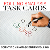 Polling Analysis Task Cards