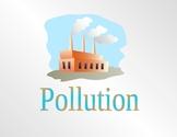 Pollution Activities