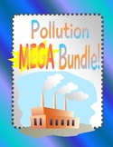 Pollution / Conservation MEGA Bundle