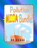 Pollution / Conservation MEGA Bundle