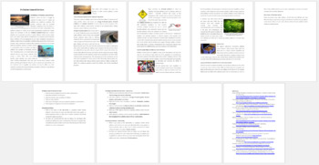 Pollution Control Devices - Science Reading Article - Grade 8 and Up