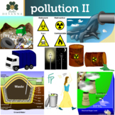 Pollution II Clip Art