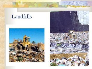Pollution - Waste