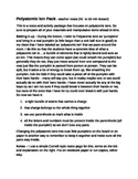 Polyatomic Ion Lesson Plan and Activity Pack