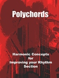 Polychords ...harmonic concepts for improving your rhythm section