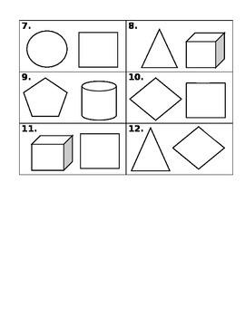 Polygon Test