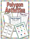 Polygon Activities