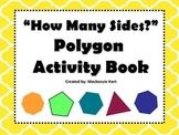Polygon Activity Book