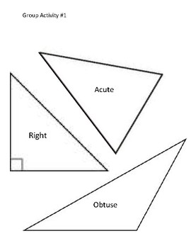 Polygon Angle Discovery Lesson