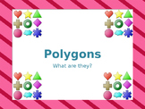 Congruent, Regular and Non Polygons: Integrated Geometry Art Project