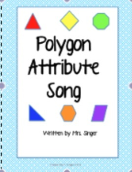 Polygon Attribute Song