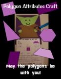 Polygon Attributes Generalization Craft