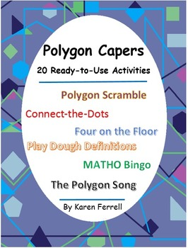 Polygon Capers