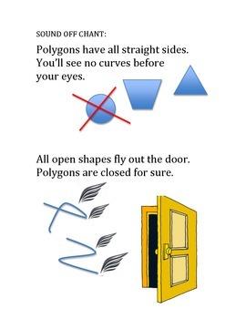 Polygon Chant