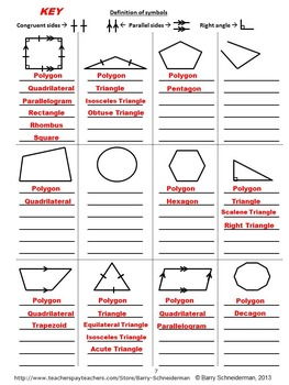 classifying polygons classification game polygon properties attributes. Black Bedroom Furniture Sets. Home Design Ideas