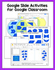 Polygon Explorations Bundle | Hands-on Geometry and Google Classroom Activities