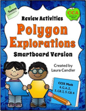 Polygons (Smartboard Version)