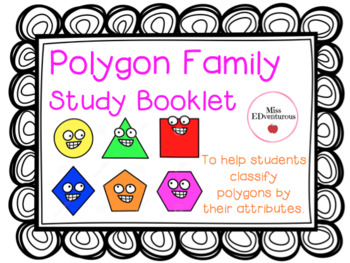 Polygon Family Study Booklet