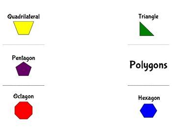 Polygon Flip Book