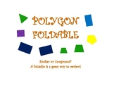 Polygon Foldable!