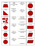 Polygon Foldable