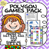 Polygon Games Pack