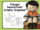Polygon Geometree Graphic Organizer