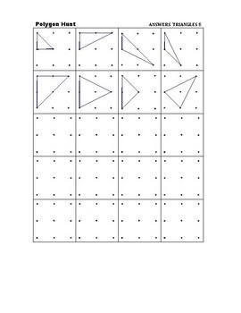 Polygon Hunt