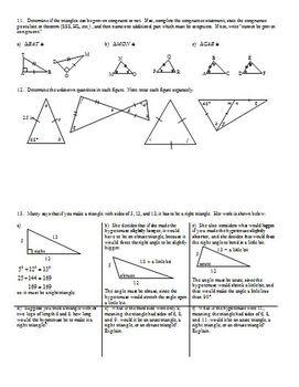 Polygon Interior Angles Activity Fall 2013