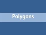 Polygon Lesson Plan