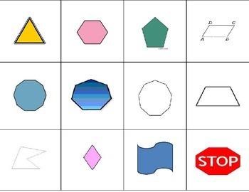 Polygon Memory