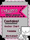 Polygon Mini-Lesson