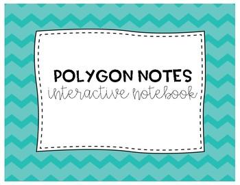 Polygon Notes - Interactive Notebook