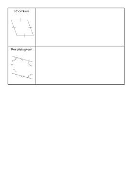 Polygon Organizer