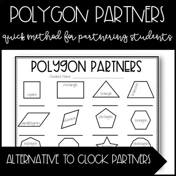 Polygon Partners - An Alternative to Clock Partners