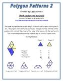 Polygon Patterns 2