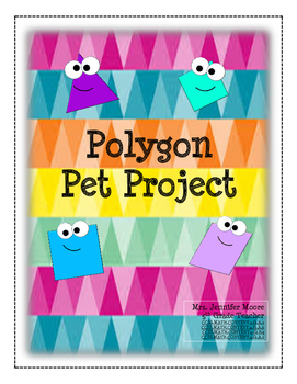 Polygon Pet Project