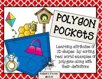 Polygon Pockets