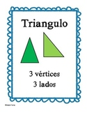 Polygon Posters-Spanish