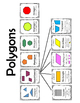 Polygon Posters and Interactive Notebook