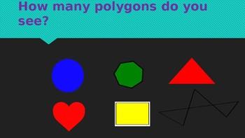 Polygon Power Point