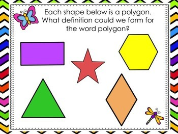 2.G.A.1 Polygon PowerPoint
