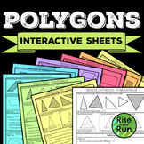 Polygon Properties Interactive Notes