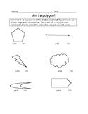 Polygon Quiz